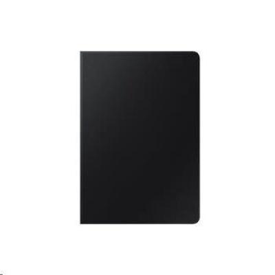 Samsung flipové pouzdro EF-BT870PBE pro Samsung Galaxy Tab S7, černá