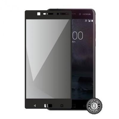 ScreenShield ochrana displeje Tempered Glass pro Nokia 6 (2017), černá