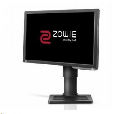 """BENQ MT XL2411K 24"""",1920x1080,320 nits,1000:1(DCR:12M:1),5ms (1ms GTG),DP/HDMI,VESA ,cable:DP, Gray"""