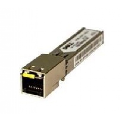 Dell Networking Transceiver SFP 1000BASE-T - Customer Kit