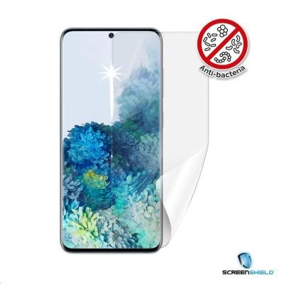 Screenshield fólie na displej Anti-Bacteria pro SAMSUNG G985 Galaxy S20+