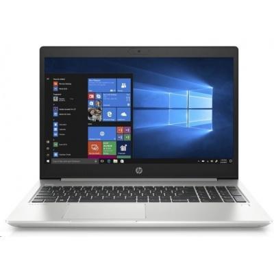 HP ProBook 455 G7 R3 4300U 15.6 FHD UWVA 250HD, 8GB, 512GB m.2+volný slot 2,5, FpS, WiFi ax, BT, Win10