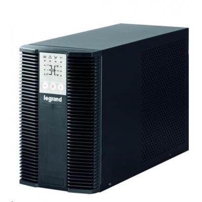 Legrand UPS Keor LP 2000VA/1800W, On-Line, Tower, IEC