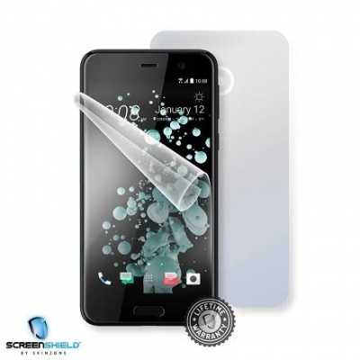 ScreenShield fólie na celé tělo pro HTC U Play