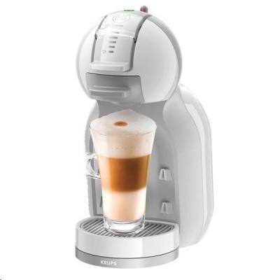 Krups KP1201CS NESCAFÉ Dolce Gusto Mini Me Espresso