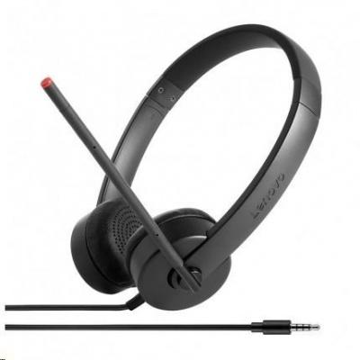 LENOVO sluchátka ThinkPad Stereo Analog Headset
