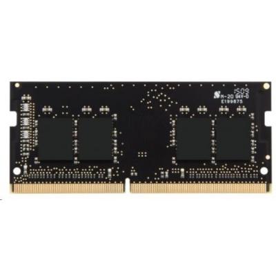 SODIMM DDR4 16GB 2400MHz CL15 (Kit of 4) KINGSTON HyperX Impact