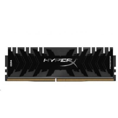 32GB 3000MHz DDR4 CL16 DIMM XMP HyperX Predator