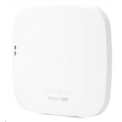 Aruba Instant On AP12 (RW) Indoor AP with DC Power Adapter and Cord (EU)