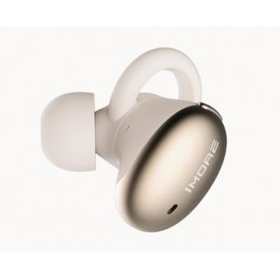 1MORE Stylish Truly Wireless Headphones (TWS) Gold