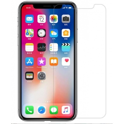 Nillkin Tvrzené Sklo 0.33mm H pro iPhone X/XS
