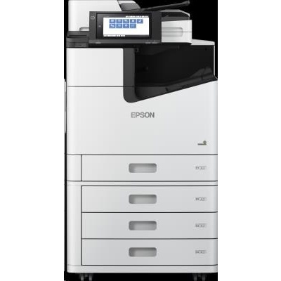 EPSON tiskárna ink WORKFORCE ENTERPRISE WF-C21000 D4TWF
