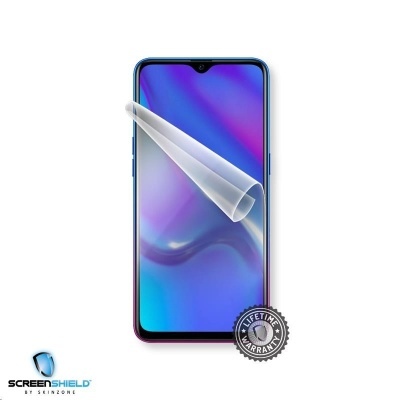 Screenshield fólie na displej pro Samsung A202F Galaxy A20e