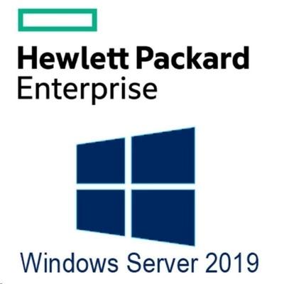 HPE Microsoft Windows Server 2019 AMD Datacenter Edition Additional License 16 Core