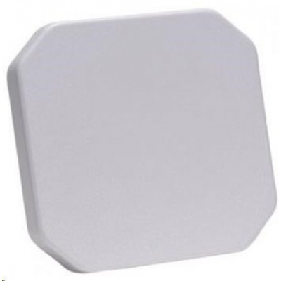 Zebra RFID antenna AN720 - Small form-factor, rugged, wide beamwidth RFID antenna (ETSI frequency, LCP)