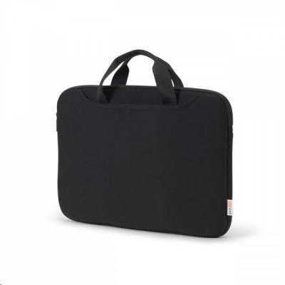 "DICOTA BASE XX Laptop Sleeve Plus 12-12.5"" Black"