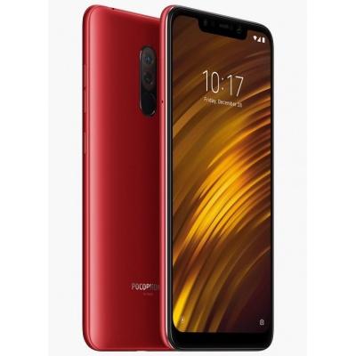 Xiaomi Pocophone F1, 6GB/128GB, Red