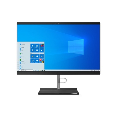 "LENOVO PC V30a-24IIL AiO - i3-1005G1,23.8"" IPS FHD,8GB,256SSD,Intel UHD,noDVD,HDMI,kl+mys,Wifi,BT,W10P,1Y on-site"