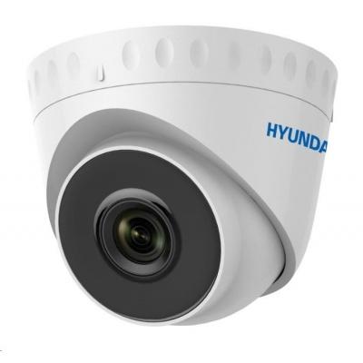 HYUNDAI IP kamera 5Mpix, H.265+, 25 sn/s, obj. 2,8mm (100°), PoE, IR 30m, IR-cut, WDR 120dB, IP67