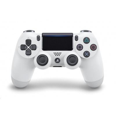 SONY PS4 Dualshock V-2 ledově bílý