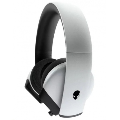 DELL Alienware 510H 7.1 Gaming Headset - AW510H   (Lunar Light)