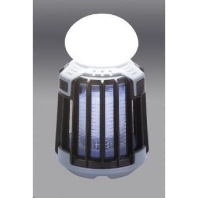 JATA Mostrap MIB9N Vábnička pro trvalou likvidaci komárů a přenosná lampa