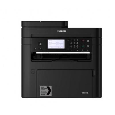 Canon i-SENSYS MF267dw - černobílá, MF (tisk, kopírka, sken, fax), duplex, ADF, USB, LAN, Wi-Fi POŠKOZENÝ OBAL