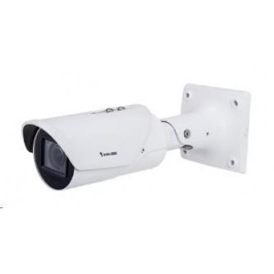 Vivotek IB9387-EHT, 5Mpix, až 30sn/s, H.265, 2.7-13.5mm (100-30°), DI/DO, PoE, IR 50m, WDR,MicroSDXC, antivandal, IP66