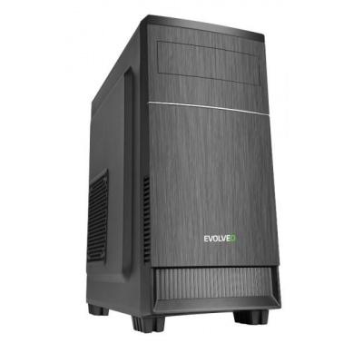 oLYNX Easy i3-10100 8G 480G SSD DVD±RW bez OS