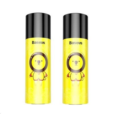 Baseus dobíjecí micro USB Li-ion baterie (2ks)