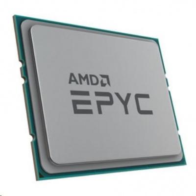 CPU AMD EPYC 7742, 64-core, 2.25 GHz (3.4 GHz Turbo), 256MB cache, 225W, socket SP3 (bez chladiče)