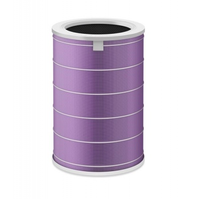 Xiaomi Mi Air Purifier Anti-bacterial Filter - purple