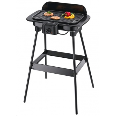 SEVERIN PG 8522 barbecue gril