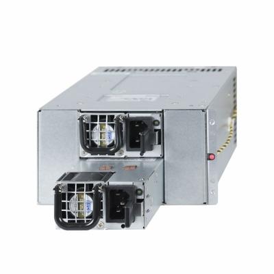 CHIEFTEC redundantní zdroj MRZ-5800K2V, 2x800W, ATX-12V V.2.3, PS-2 type, PFC, 80+ Platinum