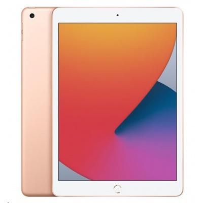 APPLE iPad 8. 10,2'' Wi-Fi 128GB - Gold
