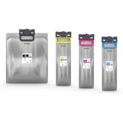 EPSON Ink bar WorkForce Pro WF-C879R Cyan XXL Ink Supply Unit