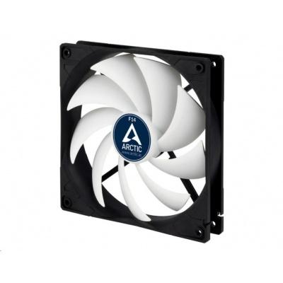ARCTIC F14 Case Fan ventilátor 140mm low noise