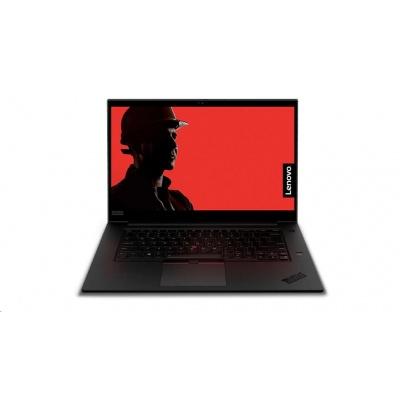 "LENOVO NB ThinkPad/Workstation P1 Gen2 - i7-9750H,15.6""FHD IPS mat,16GB,512SSD,nVIDIA T1000 4G,USB-C,HDMI,W10P,3r onsite"