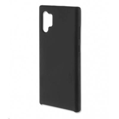 4smarts zadní kryt CUPERTINO pro Samsung Galaxy Note 10+, černá