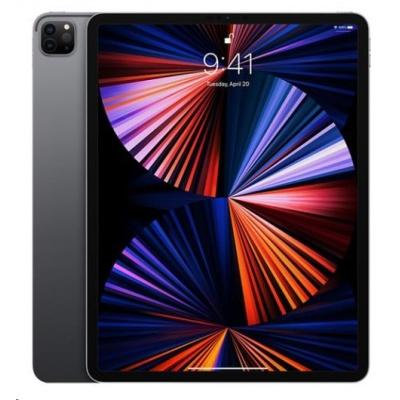 Apple iPad Pro 12.9'' Wi-Fi 2TB - Space Grey