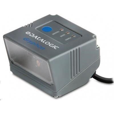Datalogic Gryphon GFS4100, 1D, USB, kit (USB)