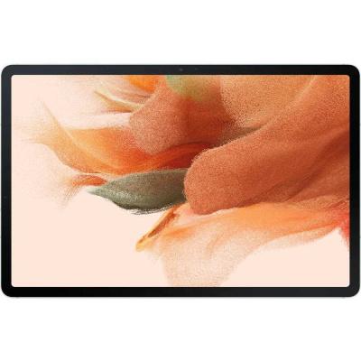 """Samsung Galaxy Tab S7v FE 12,4"""", 64GB, 5G, zelená"""