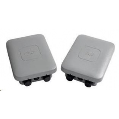 Cisco Aironet 1542I venkovní AP - 802.11a/b/g/n/ac Wave 2 - Duální pásmo, 1x 10/100/1000(Poe in), IP67, int.ant