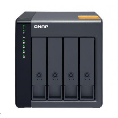 QNAP TL-D400S rozšiřující jednotka QNAP NAS (4x SATA)