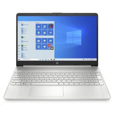 HP NTB Laptop 15s-fq1011nc;15.6 FHD AG SVA;Core i7-1065G7;16GB DDR4 2666;512GB SSD;Intel Iris Plus Graphics;WIN10