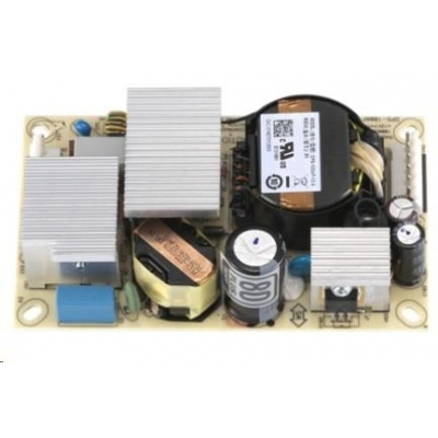 QNAP PWR-PSU-100W-DT01 napájecí adaptér bez krytu 100W pro TS-431XeU