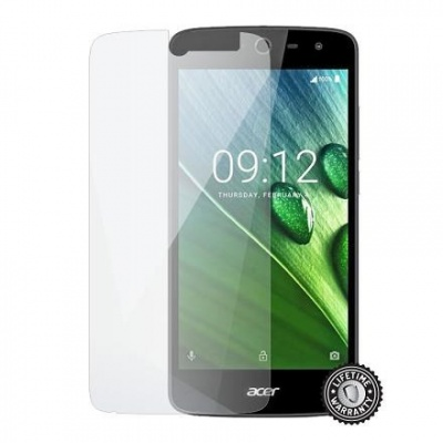 ScreenShield ochrana displeje Tempered Glass pro Acer Liquid Zest Z525