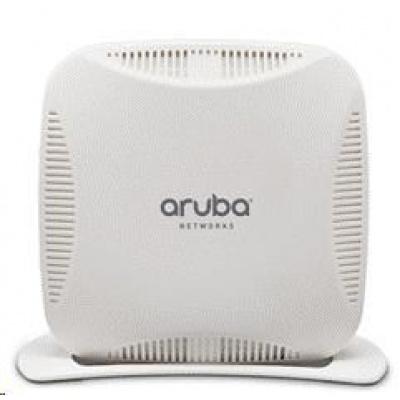 Aruba RAP-108 (RW) FIPS/TAA-compliant 802.11a/b/g/n Dual 2x2:2 Radio Ant Cnctr Remote AP