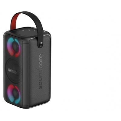 Anker Soundcore RAVE Mega - Přenosný reproduktor 80W, BassUp, baterie až 18 hodin