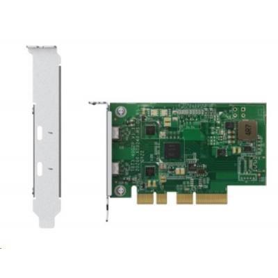 QNAP QXP-T32P Rozšiřující karta Thunderbolt™ 3